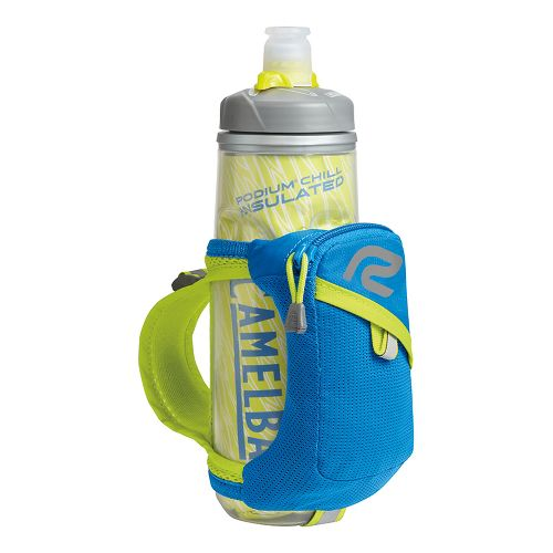 R-Gear Come To Grips Bottle 21 ounce Hydration - Electric Blue
