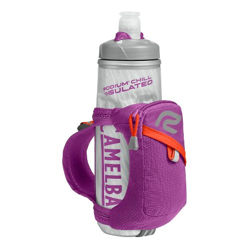R-Gear Come To Grips Bottle 21 ounce Hydration - Purple