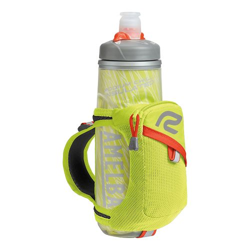 R-Gear Come To Grips Bottle 21 ounce Hydration - Lime Punch