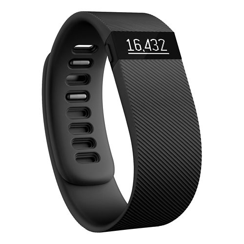 Fitbit�Charge Wireless Activity + Sleep Wristband