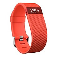 Fitbit Charge HR Wireless Heart Rate + Activity Wristband Monitors