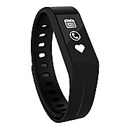 Unisex Striiv Touch Fitness Smart Wristband Electronics