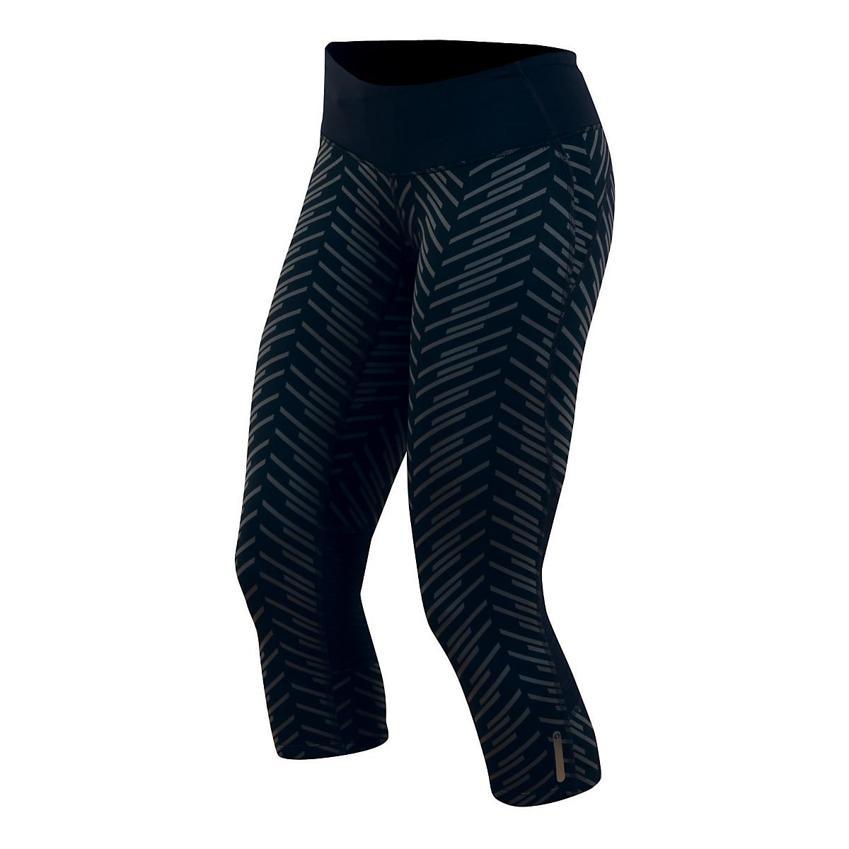 Women's Pearl Izumi�Flash 3/4 Tight Print