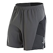 Mens Pearl Izumi Flash Lined Shorts