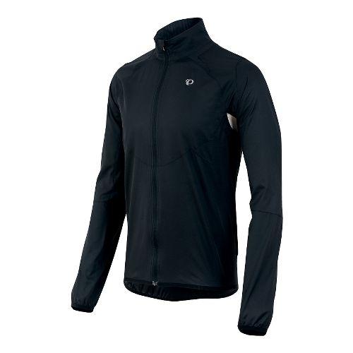 Mens Pearl Izumi Fly Outerwear Jackets - Black XXL