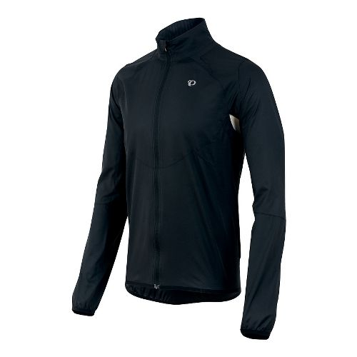 Mens Pearl Izumi Fly Outerwear Jackets - Screaming Yellow M