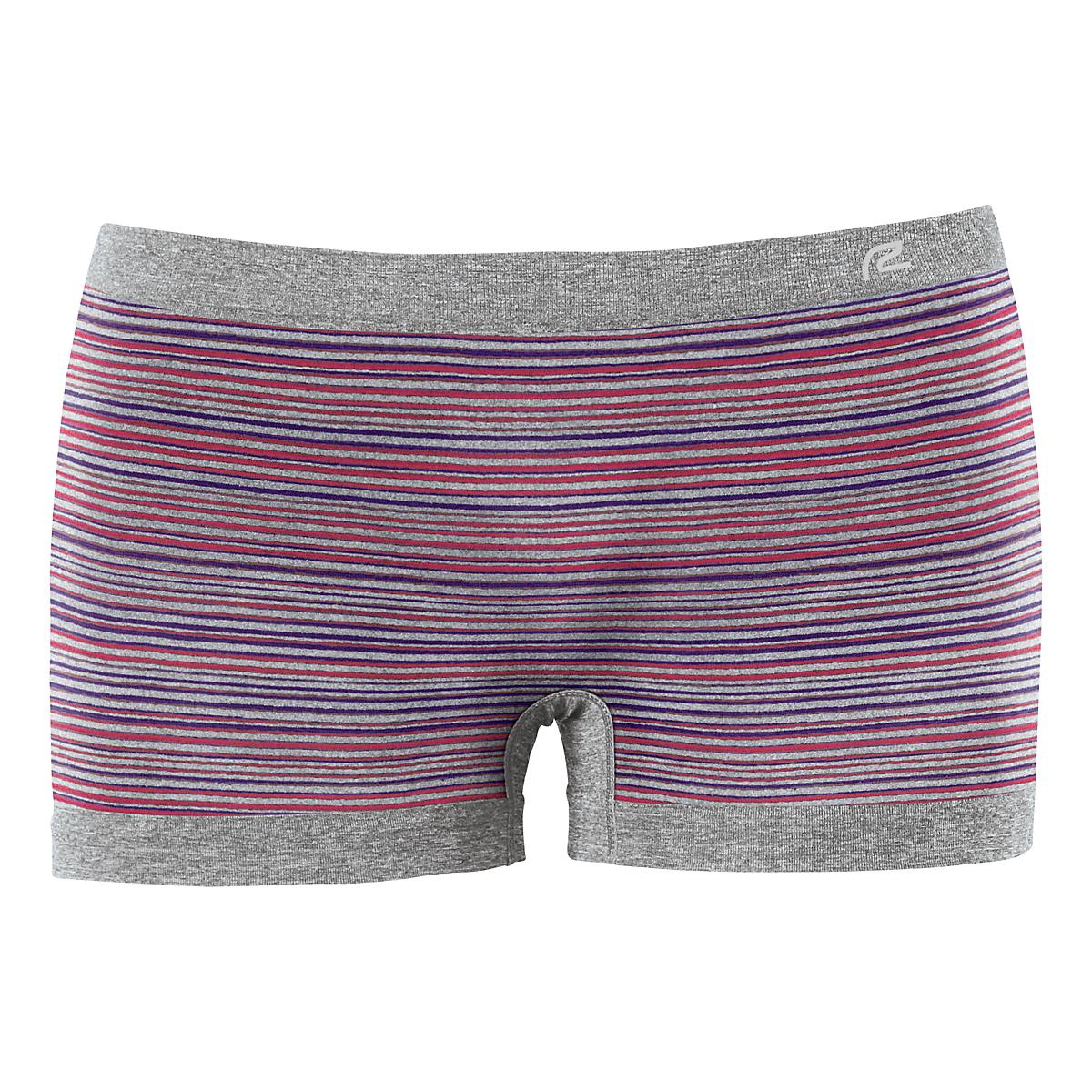 Women's R-Gear�Undercover Seamless Stripe Boy Short