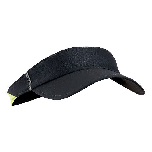 Womens Pearl Izumi Fly Visor Headwear - Shadow Grey