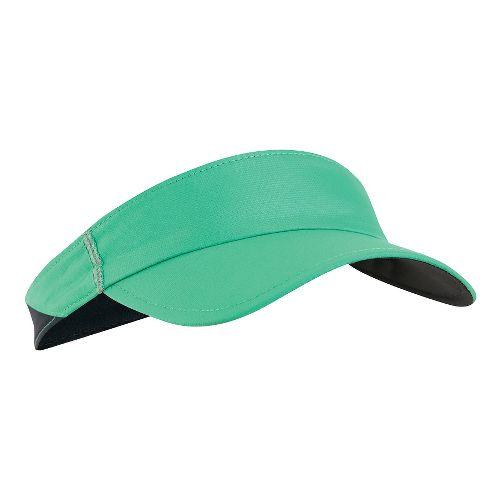 Womens Pearl Izumi Fly Visor Headwear - Gumdrop
