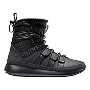 Women's Nike Roshe Run Hi Sneakerboot Casual Shoe