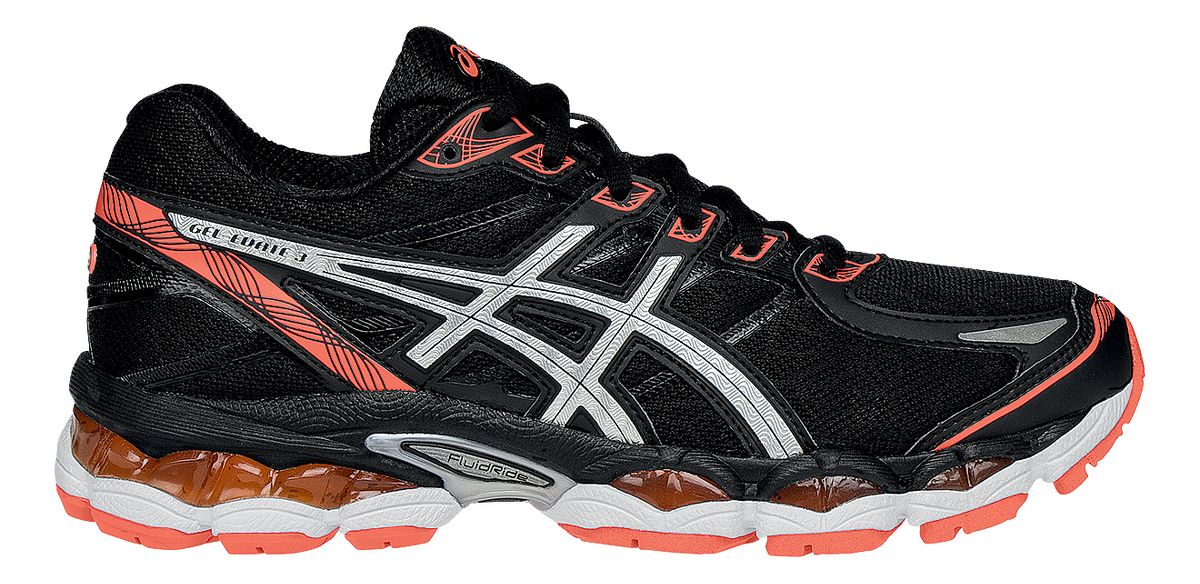 asics gel kayano review runners world