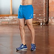 "Mens R-Gear Your Long Run 3"" Splits Shorts"