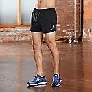 "Mens R-Gear Your Long Run 3"" Splits Shorts"