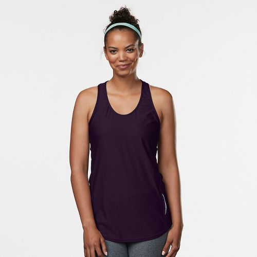 Womens R-Gear Fast and Fab Singlet Sleeveless & Tank Technical Top - Let's Jam L