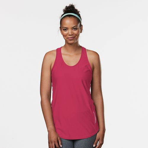 Womens R-Gear Fast and Fab Singlet Sleeveless & Tank Technical Top - Dynamo Pink L ...