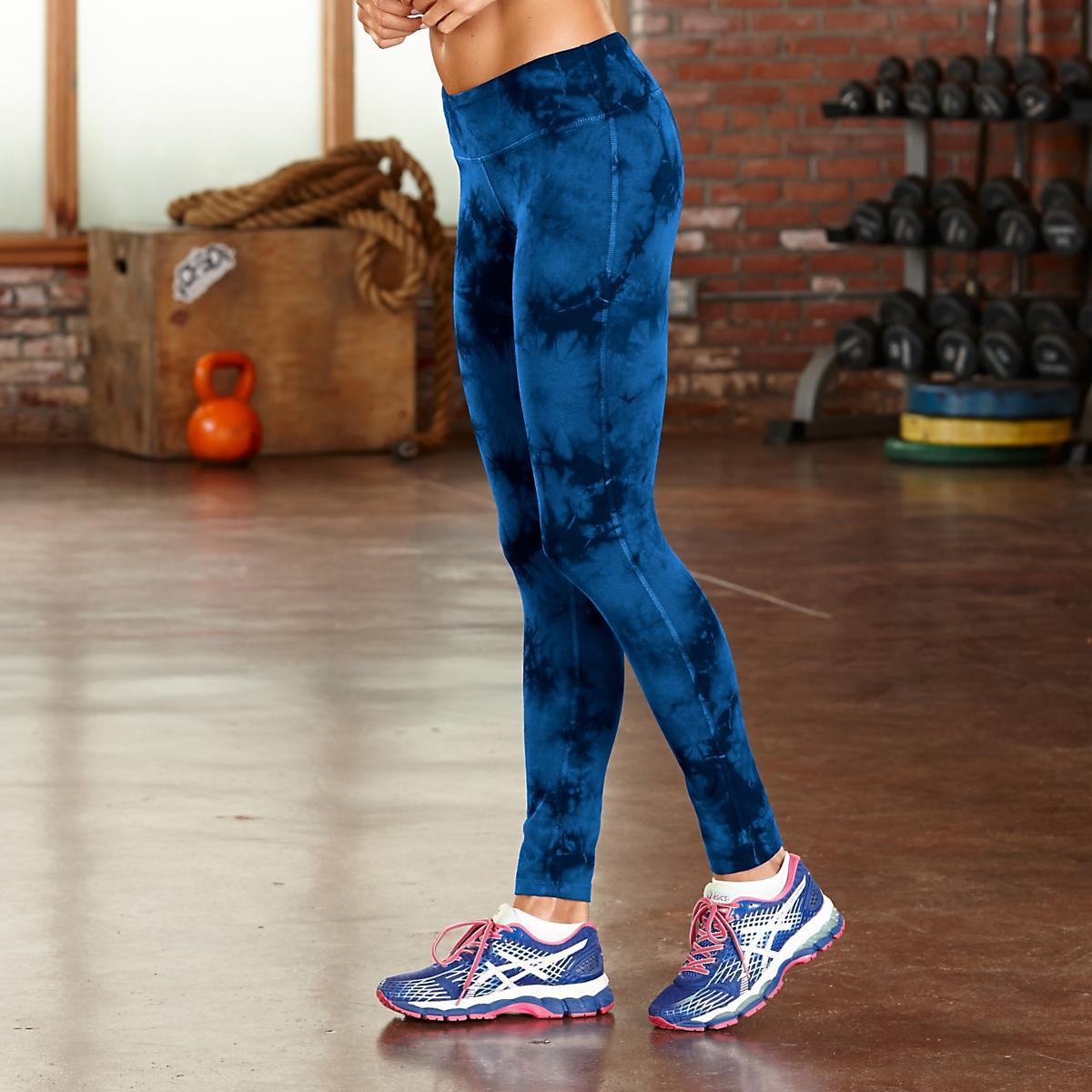 Women's R-Gear�Leg Up Tie-Dye Legging