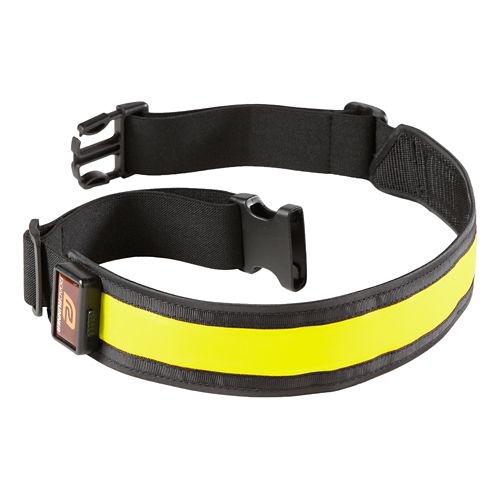 R-Gear See Me LED Belt Safety - Neon Yellow