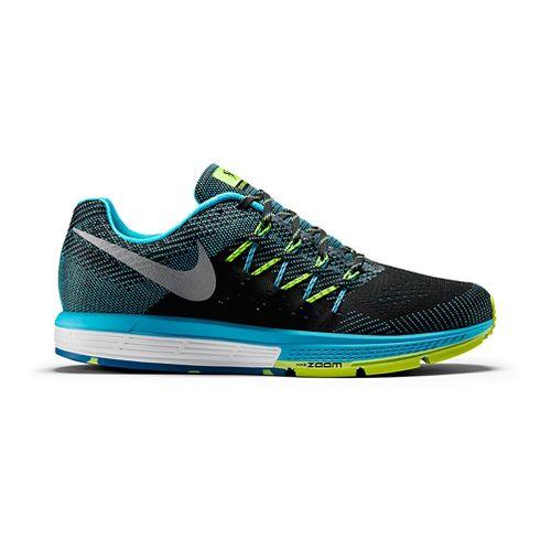 Mens Nike Air Zoom Vomero 10 Running Shoe - Blue 12