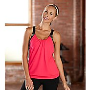 Womens R-Gear Urban Appeal Bra Tanks Technical Tops
