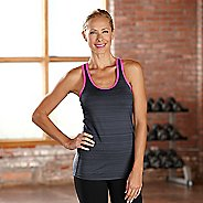 Womens R-Gear Urban Appeal Racerback Tanks Technical Tops
