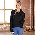 Womens R-Gear Urban Appeal Hoodie Long Sleeve Hooded Technical Tops
