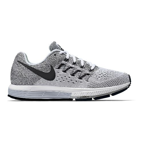 Womens Nike Air Zoom Vomero 10 Running Shoe - Platinum 9.5