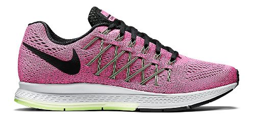 Womens Nike Air Zoom Pegasus 32 Running Shoe - Pink 5.5
