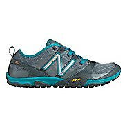 Womens New Balance Minimus 10v3 Trail Running Shoe