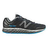 Mens New Balance Fresh Foam Boracay Solar Eclipse Running Shoe