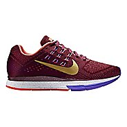 Women's Nike Air Zoom Structure 18 QS Running Shoe