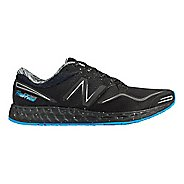 Mens New Balance Fresh Foam Zante Solar Eclipse Running Shoe