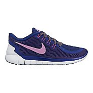 Womens Nike Free 5.0 Running Shoe