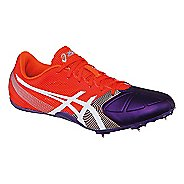 Womens ASICS Hyper-Rocketgirl SP 6 Track and Field Shoe