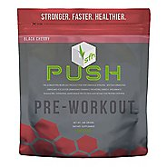SFH Push 30 Serving Bag Supplement