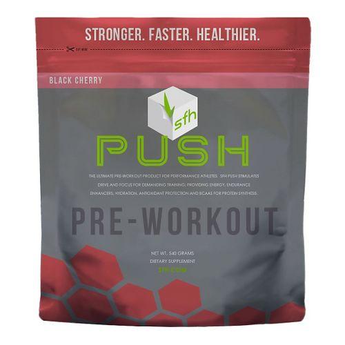 SFH Push 30 Serving Bag Supplement - null