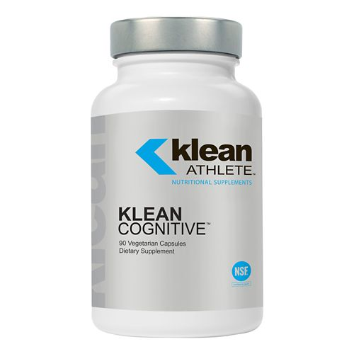 Klean Athlete Cognitive Supplement - null