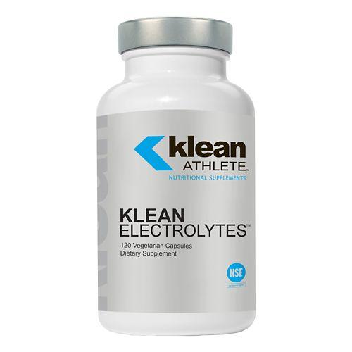 Klean Athlete Electrolytes Supplement - null