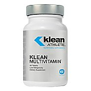 Klean Athlete Multivitamin Supplement