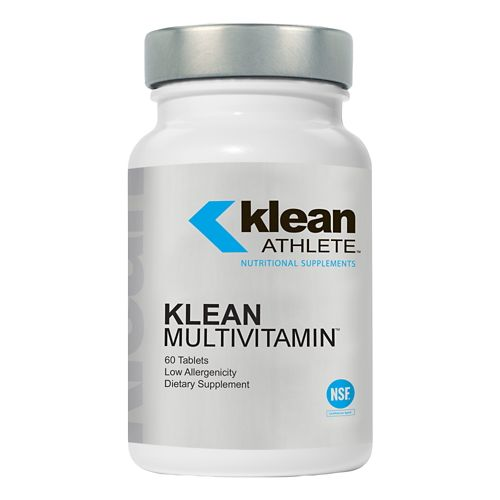 Klean Athlete Multivitamin Supplement - null