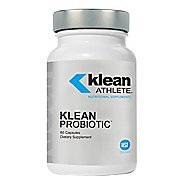 Klean Athlete Probiotic Supplement