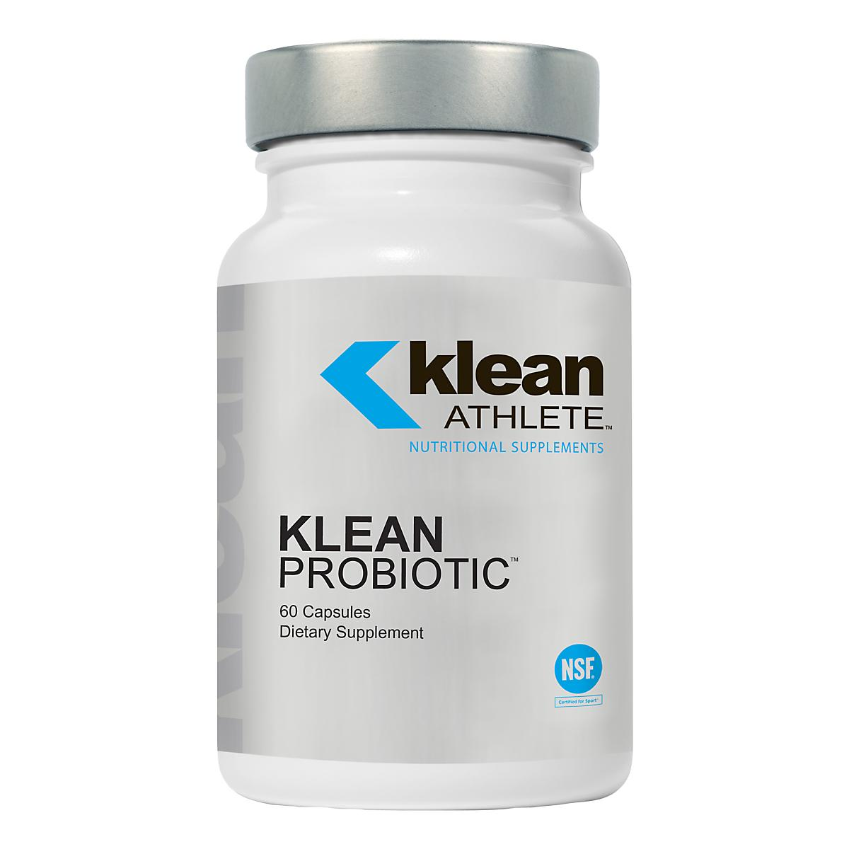 Klean Athlete�Probiotic