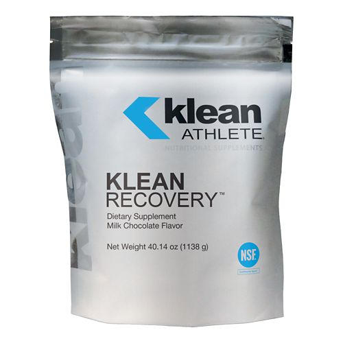 Klean Athlete Recovery Supplement - null