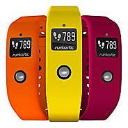 Runtastic Colored Wristbands Orbit Set 1 Electronics