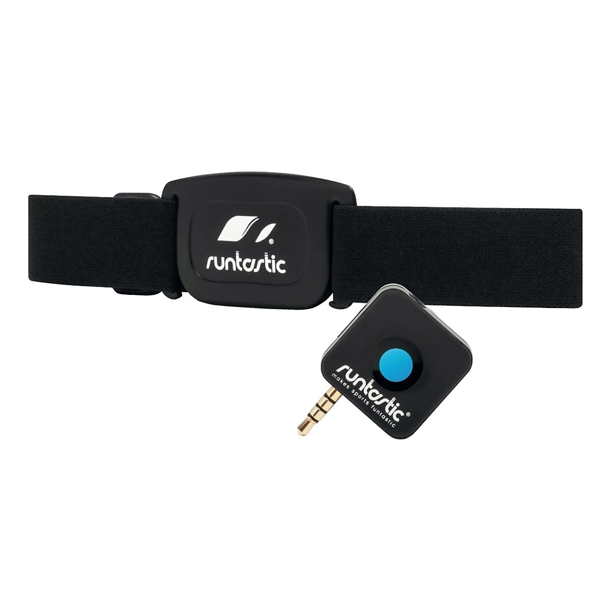 Runtastic�Receiver and Heart Rate Monitor