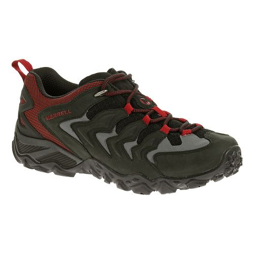 Mens Merrell Chameleon Shift Ventilator - Black 10.5