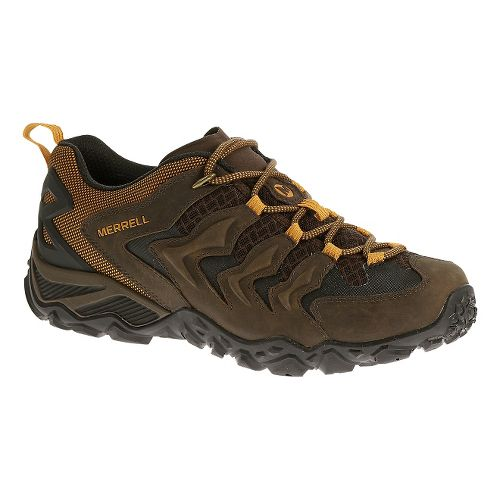 Mens Merrell Chameleon Shift Ventilator - Bitter Root 13