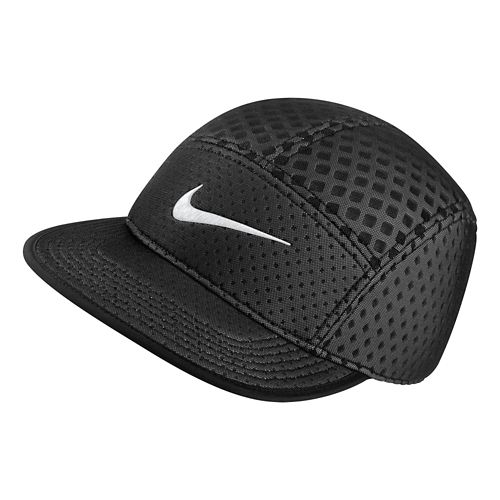 Nike Seasonal AW84 Veneer Cap Headwear - White