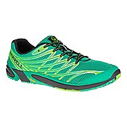 Mens Merrell Bare Access 4 Trail Running Shoe