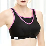 Womens Glamorise No-Bounce Cami D/DD/F/G Sports Bras