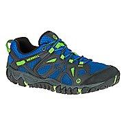 Mens Merrell All Out Blaze Aero Sport Hiking Shoe
